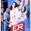 ちょっと古いけど海外ドラマ「ER緊急救命室」オススメです。