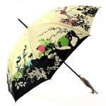 待ちに待った梅雨の時季の訪れに心躍らせ
